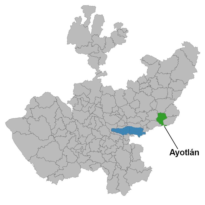 Ayotlán