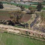 Se desazolvaron cerca de 2,500 metros de vallados en la delegación de Santa Rita.